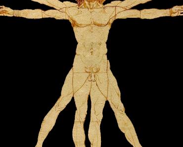 Stein und Feuer | Die Lernenden | Fabel von Leonardo da Vinci
