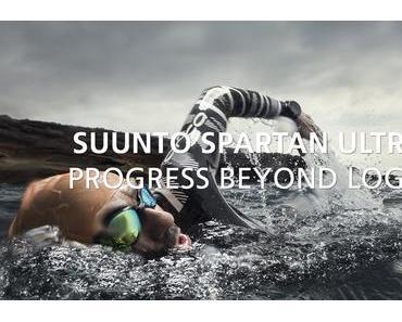 Suunto Spartan Ultra: Neue Sportuhr mit Farbdisplay vorgestellt