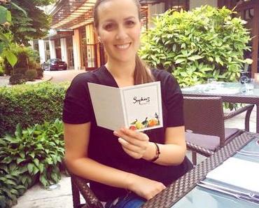 GRILL & CHILL – wöchentliches Terrassen-Event | Sophia´s Restaurant & Bar