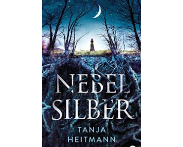 Ich lese.. Nebelsilber von Tanja Heitmann