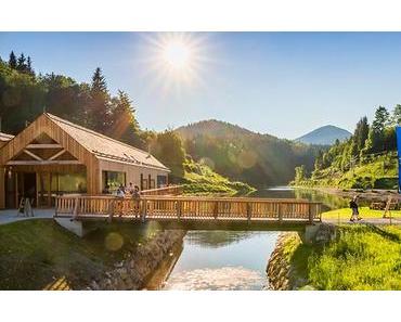 Programminfo Naturpark Ötscher-Tormäuer Juli 2016