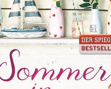 (Rezension) Sommer in St. Ives - Anne Sanders