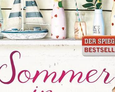 (Rezension) Sommer in St. Ives - Anne Sanders