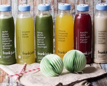 [recommends...] Juice Cleanse