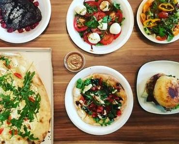 Lieferdienstcheck bei pizza.de | Kulinari Lounge | Burger, Flammkuchen & Co.
