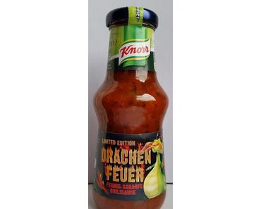 Knorr - Drachenfeuer Limited Edition