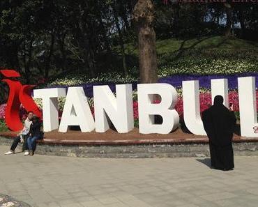 Abschiedbrief an Istanbul