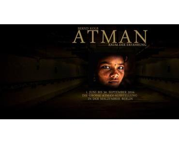 ATMAN – for all your senses and soul