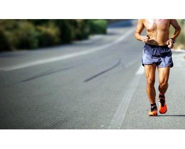 So gelingt's: 10 Tipps zum Laufen bei Hitze