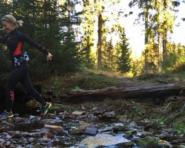 7 ultimative Gründe und 1 Video, warum ich Trail Running liebe!