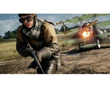 Battlefield bald als Serie im Fernsehen