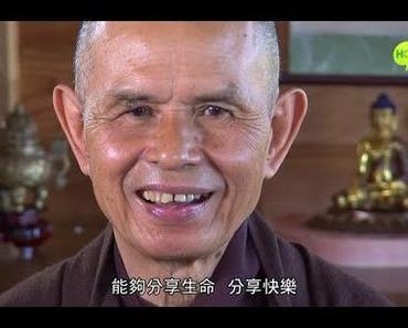 Die arme Chan Khong, der reiche Thich Nhat Hanh  und die Glücksuchenden in Plum Village