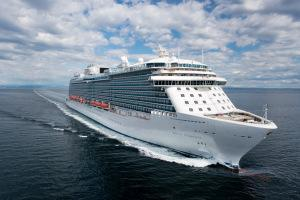 News: Kreuzfahrt durch exotische Inselwelten – Princess Cruises präsentiert Hawaii-Specials