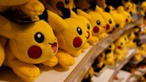 Pokemon Go im Google Play Store erschienen