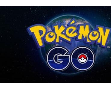 Pokémon Go in Deutschland verfügbar – Gotta catch em all