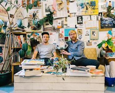 Berlinspiriert Lifestyle: Interaktive Airbnb-Ausstellung für Berlin im #LiveThere Haus