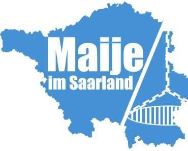 Preview: Geocaching Mega-Event Maije im Saarland 2017