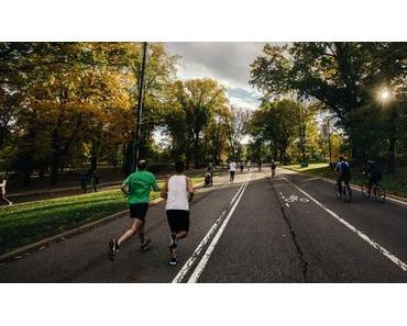 Alltagseffizienz: 10 Tipps fürs Laufen zur Arbeit