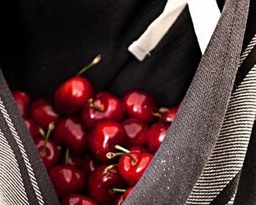 Cherry Summer Drink