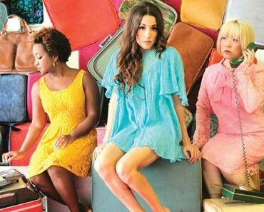 Charlie Faye & The Fayettes – A Modern-Day 60s Girl Group on the Rise // FREE EP + Video