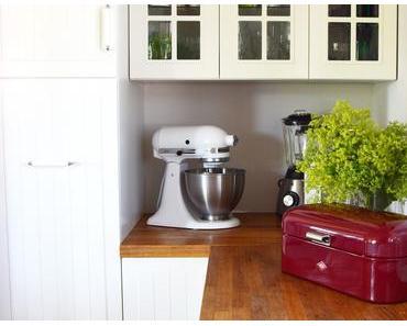 """Colorful Living"" - Buntes Leben in meiner Küche"