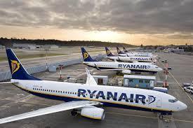Ryanair Billigairlines fliegt nach Buenos Aires Argentinien