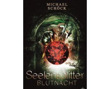 [Rezension] Michael Schöck - Blutnacht