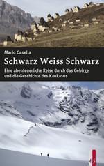 bergkette zwischen revolution und konterrevolution: auf skiern über den kaukasus