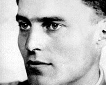 Claus Schenk Graf von Stauffenberg – der Mann, der Hitler am 20. Juli 1944 fast getötet hätte