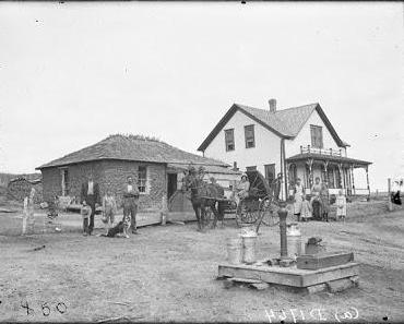Wissenswertes zur Auswanderung nach Amerika im 19. Jahrhundert