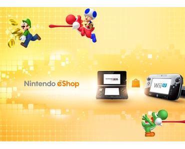 Nintendo: Die Downloads der 29. KW