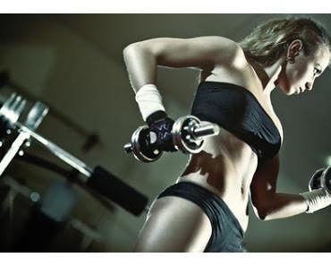 Trainingsmethoden für den Muskelaufbau
