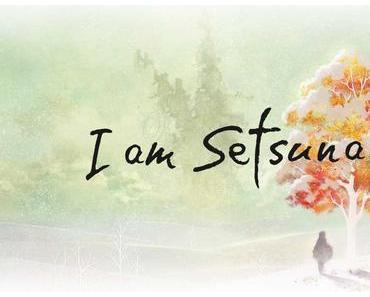 I am Setsuna ab sofort für PlayStation 4 und PC erhältlich