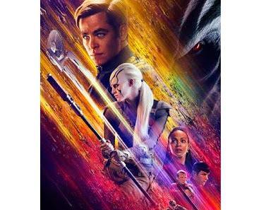 Filmkritik: «Star Trek Beyond» (ab dem 21. Juli 2016 im Kino)