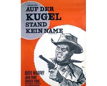 Movie-Magazin 7: Auf der Kugel stand kein Name – 1959