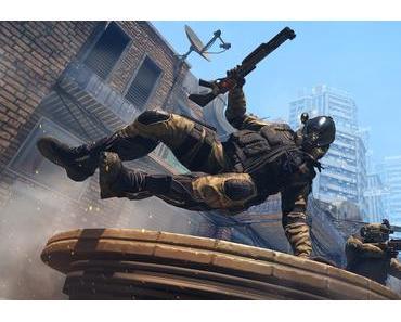 Crytek und ESL geben Warface E-Sport-Turniere bekannt