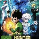 """""""Hunter x Hunter: The Last Mission"""" – Cover zum Anime-Movie veröffentlicht"""