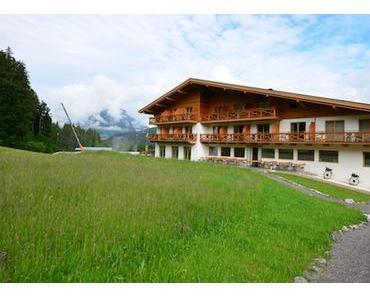 Erfahrungen Waldhof Resort am Wilden Kaiser