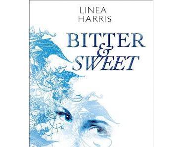 {Rezension} Linea Harris - Mystische Mächte (Bitter & Sweet #1)