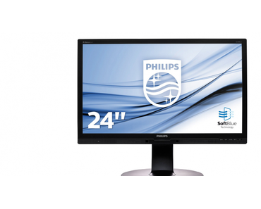 Brilliance LCD-Monitor 241P6EPJEB von Philips