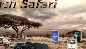 [Aktion] Buch Safari
