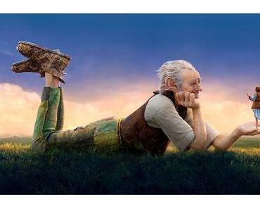 REVIEW | The BFG – Big Friendly Giant
