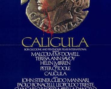Review: CALIGULA - Bunga-Bunga unterm Lorbeerkranz