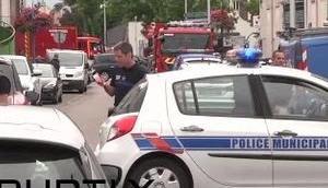 Terror Frankreich Aktuell