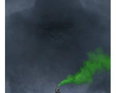 Trailer: Kong: Skull Island