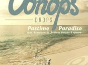 Oonops Drops Pastime Paradise free mixtape