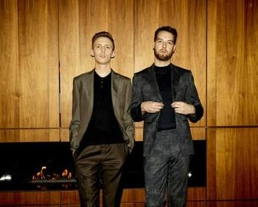 HONNE – Warm on a Cold Night EP // free download