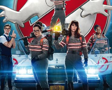 Sommer-Highlight: Die Ghostbusters sind zurück!