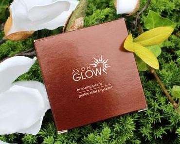 AVON // AVON Glow Bronzing Pearls