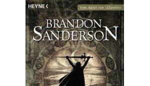 Sanderson, Brandon Kinder Nebels